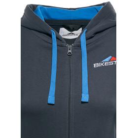 Bikester Classic - Sweat-shirt femme - bleu/gris